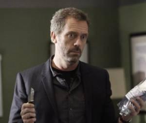 Dr House au top dans le dernier épisode de la série