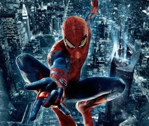 The Amazing Spider-Man sort au cinéma le 4 juillet 2012