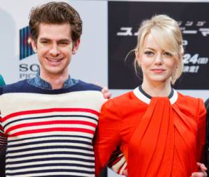 Les deux amoureux de Spider-Man à Tokyo