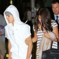 Justin Bieber et Selena Gomez : un week-end en amoureux au Canada (PHOTOS)