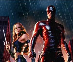 Ben Affleck dans le rôle de Daredevil