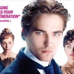 Bel Ami : Robert Pattinson exaspérant mais passionnant