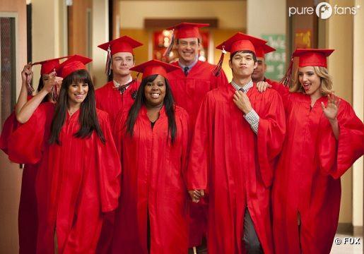 Glee, Bones, Fringe, découvrez les dates de retour des séries diffusées sur FOX