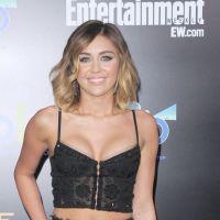 Miley Cyrus : Elle veut être la mariée la plus hot pour son mariage !