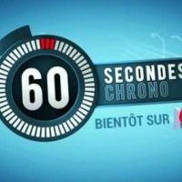 60 secondes chrono sur M6 : Alex Goude présente sa nouvelle émission ! (VIDEOS)