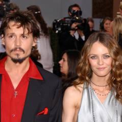 Vanessa Paradis : de Johnny Depp à Florent Pagny, ses histoires d'amour mouvementées