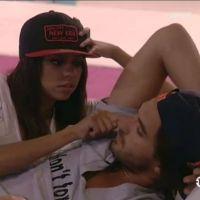 Secret Story 2012 : Quand Nadège n'est pas là, Ginie danse avec Thomas...