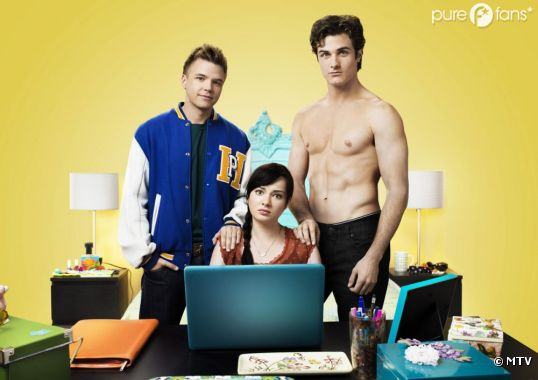 Awkward saison 2 arrive sur MTV US !