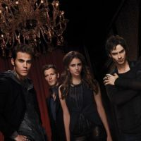 The Vampire Diaries saison 4 : deux nouveaux venus ! (SPOILER)