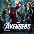 The Avengers, le gros carton de 2012