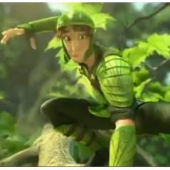 Epic : direction la forêt avec le créateur de l'Age de Glace ! (VIDEO)