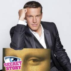 Secret Story 6 : Benjamin Castaldi enfin de retour après son accident ! Merci Nikos !