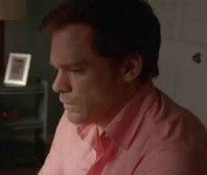 Un teaser court mais intense pour la saison 7 de Dexter