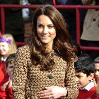 Kate Middleton : invitée au mariage de Brad Pitt et Angelina Jolie ?