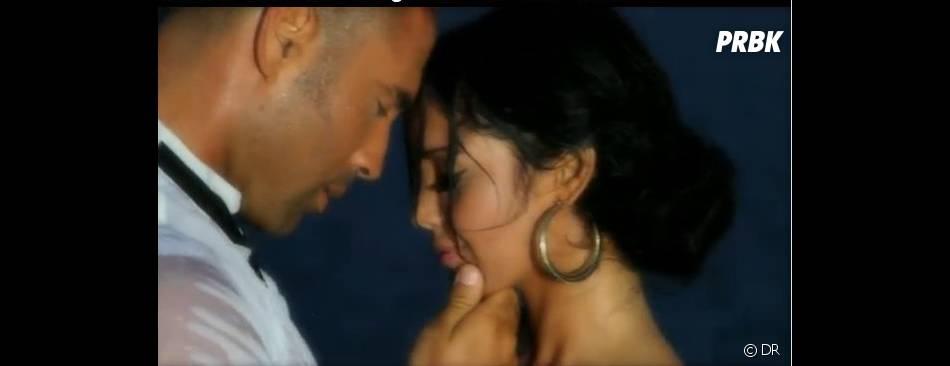 Entre Sofiane et Nabila, c'est le grand amour