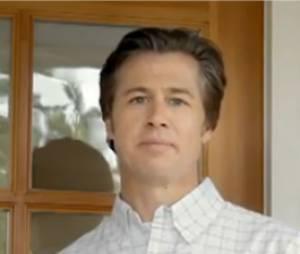 Le frère de Brad Pitt dans une pub !