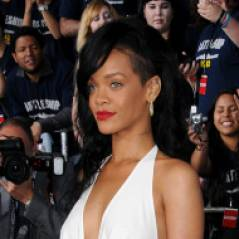 Rihanna et Chris Brown : big love ou RiRi toujours blessée et en colère ?