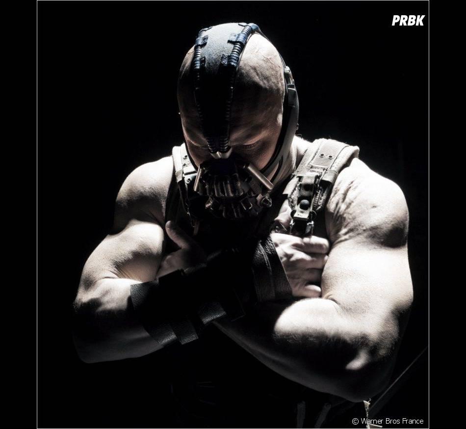 The Dark Knight Rises serait génial !