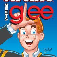 Glee : après la série, les personnages s'exportent en BD !