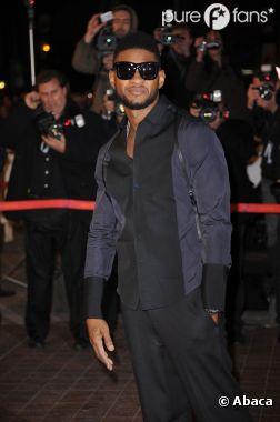 Usher vit un drame terrible