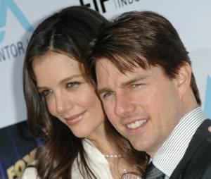 Katie Holmes n'a reculé devant rien pour se séparer de Tom Cruise !