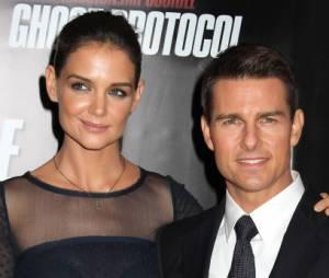 Katie Holmes a éloigné tous les proches de Tom Cruise