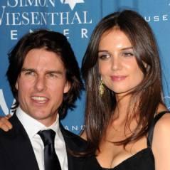Katie Holmes : son coup tordu à la fille de Tom Cruise