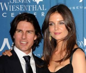 Katie Holmes et Tom Cruise, un divorce planifié !