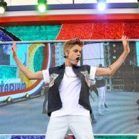 Justin Bieber se donne à fond en concert au Japon ! (PHOTOS)