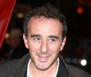 Elie Semoun a réagi avec humour à la rumeur