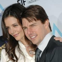 Tom Cruise et Katie Holmes : 5 nouvelles infos sur leur divorce !