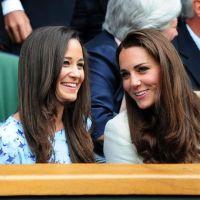 Kate Middleton : elle traîne avec Pippa pour embêter la Reine !