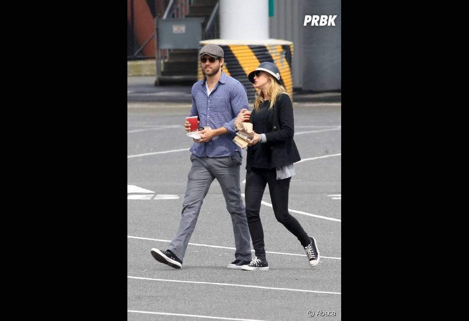 Blake Lively et Ryan Reynolds très discrets