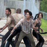 Walking Dead saison 3 : date de reprise et les infos du Comic Con ! (SPOILER)