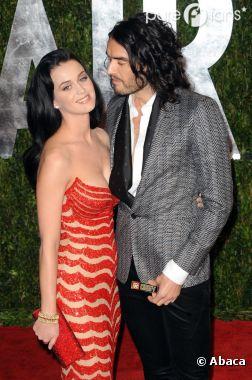 C'est officiellement fini entre Katy Perry et Russell Brand
