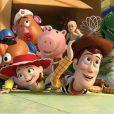 Toy Story 4 n'est pas encore assuré