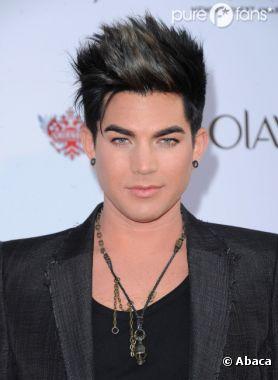 Adam Lambert débarque dans Pretty Little Liars