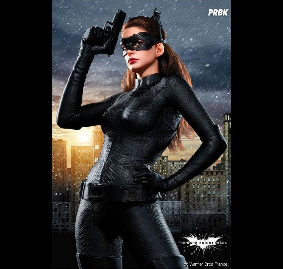 The Dark Knight Rises sort le 25 juillet au cinéma