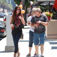 Selena Gomez et Justin Bieber : eux aussi ont succombé à la fièvre Batman !