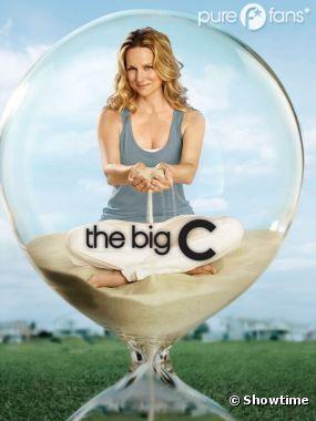 Dernière saison de 4 épisodes pour The Big C