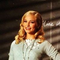 Candice Accola : après Vampire Diaries, direction le web pour une nouvelle série !