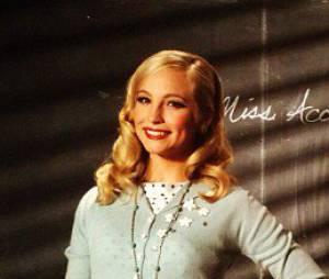 Candice Accola, star d'une web-série !