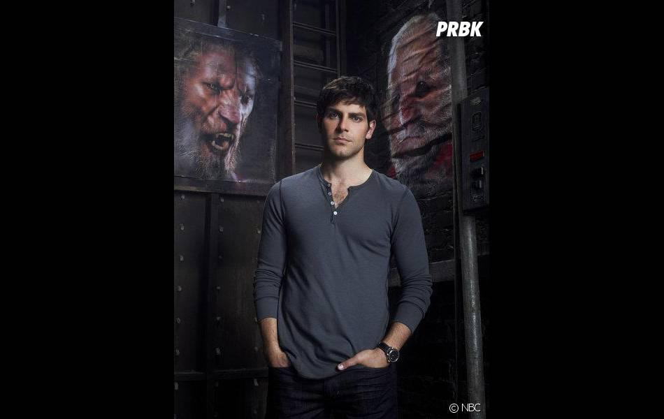 Grimm saison 2 arrive le 24 septembre 2012 aux US