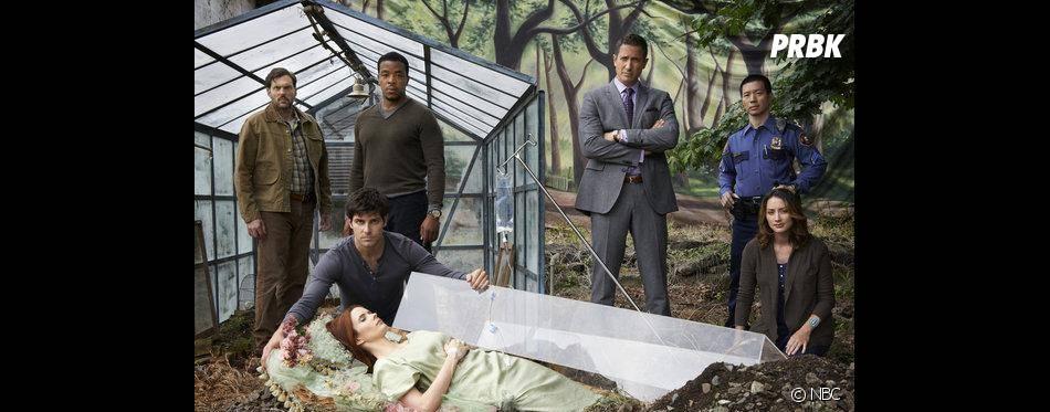 Grimm saison 2 nous promet encore plus de suspense !