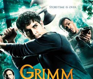 Grimm accueille un acteur de The Dark Knight Rises