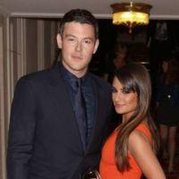 Lea Michele : bientôt le mariage avec Cory Monteith ?