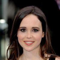 """Ellen Page menacée sur Twitter : """"si tu continues à sortir avec Alexander je vais te T-U-E-R"""""""