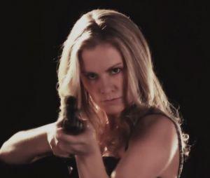 Sookie prête à combattre !
