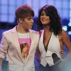 Justin Bieber et Selena Gomez : couple le plus puissant du net ! Si si !