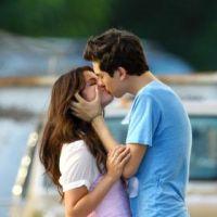 Selena Gomez en mode Kristen Stewart : big kiss avec un autre mec que Justin Bieber ! (PHOTOS)
